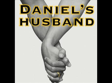 Daniel's husband Poster