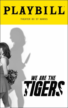 Tigers playbill