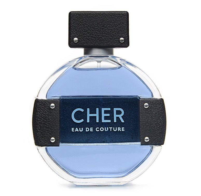 cher perfume